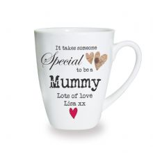 Someone Special Latte Mug